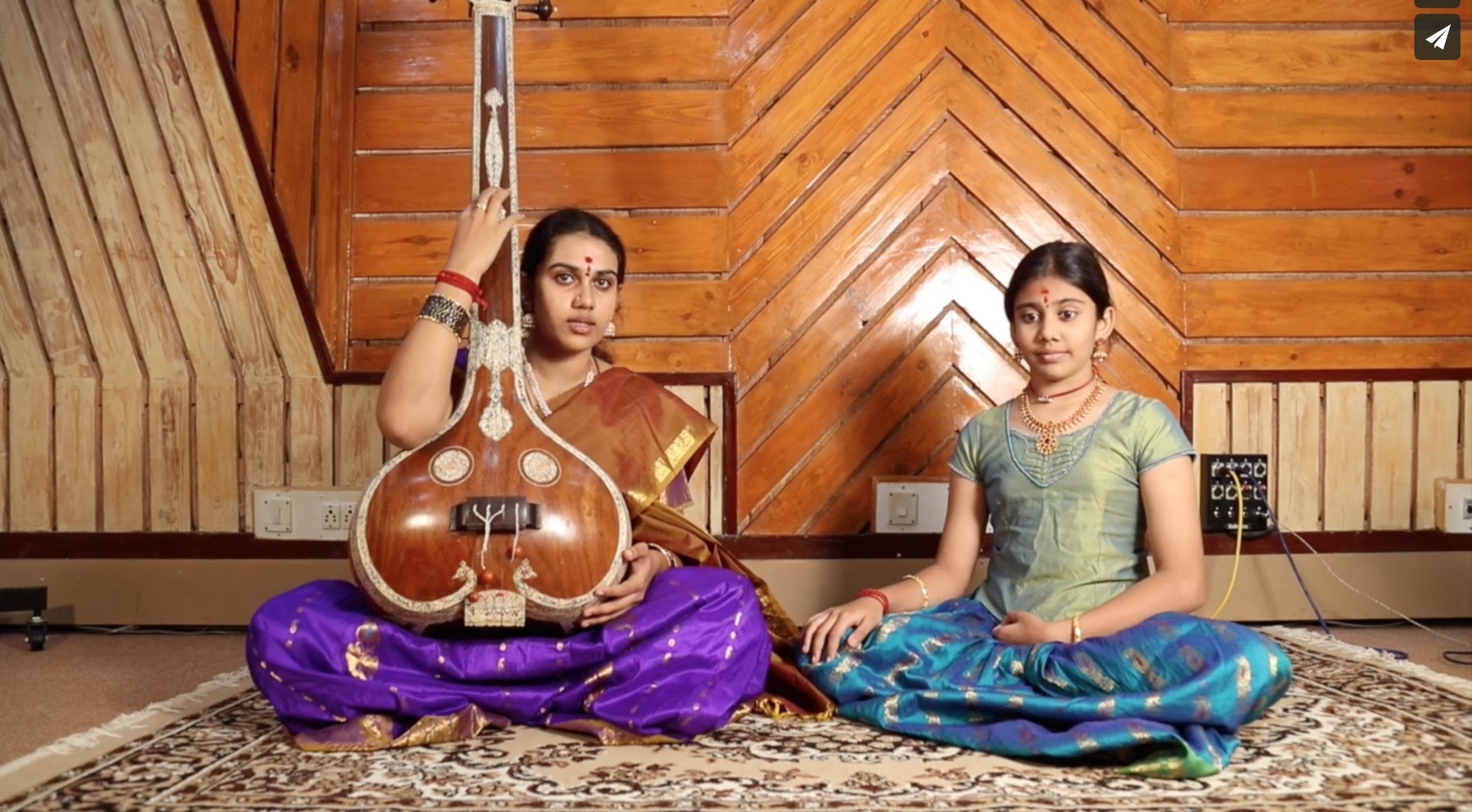 Maithreem Bhajatha