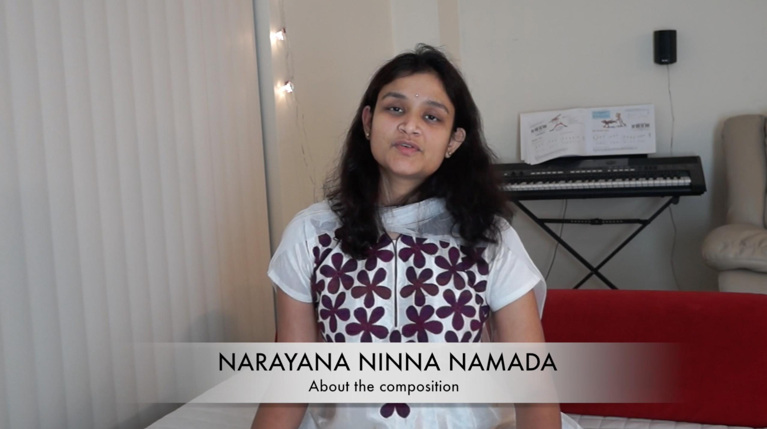 Narayana Ninna