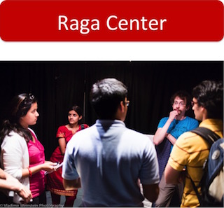 Raga Center: Learn Indian Music and Dance in your city