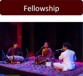 IndianRaga Fellowship: Collaborate with a talented group of artists to produce high quality music and dance videos.