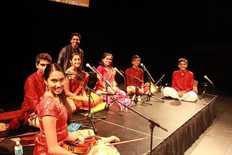 IndianRaga Iowa Iowa Arts Council