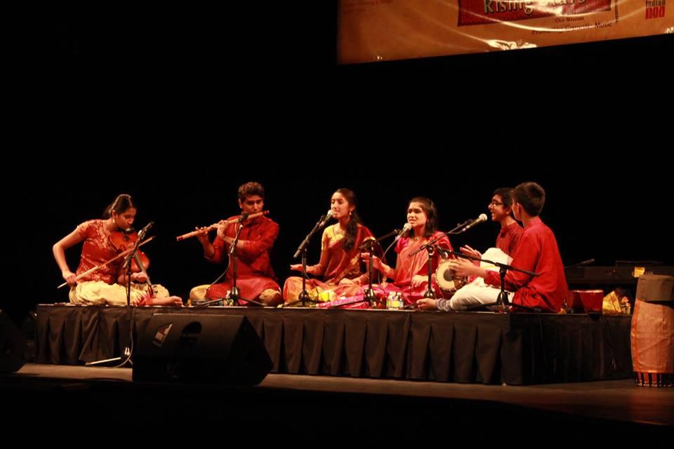 IndianRaga Iowa4 Iowa Arts Council