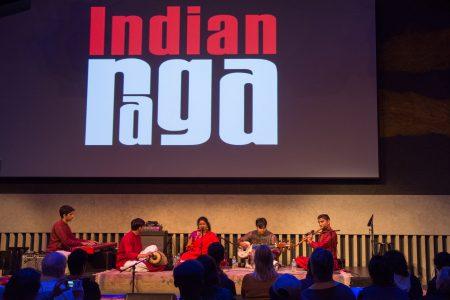 IndianRaga Raga-1-21-450x300 Lincoln Center