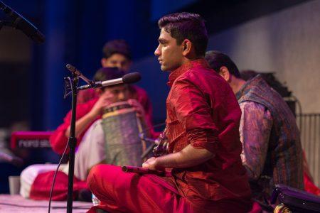 IndianRaga Raga-1-34-450x300 Lincoln Center