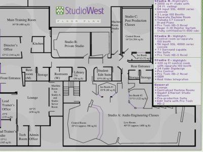 IndianRaga studio-west-400x300 SanDiego Studio