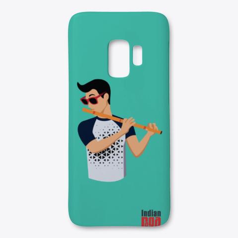 IndianRaga mobilecover IndianRaga Merchandise