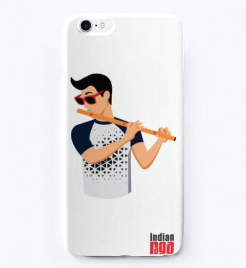 IndianRaga mobilecover0 IndianRaga Merchandise