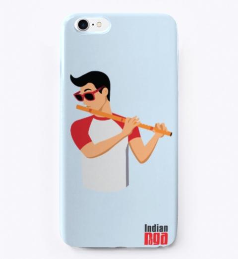 IndianRaga mobilecover1 IndianRaga Merchandise