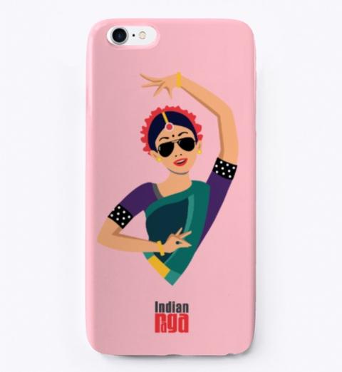 IndianRaga mobilecover2 IndianRaga Merchandise