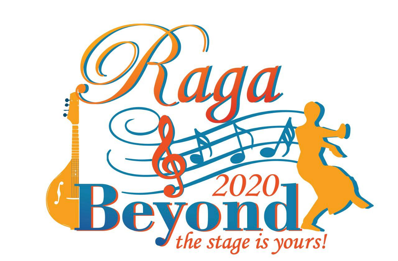 IndianRaga Ragaandbeyod-logo Raga and Beyond 2020