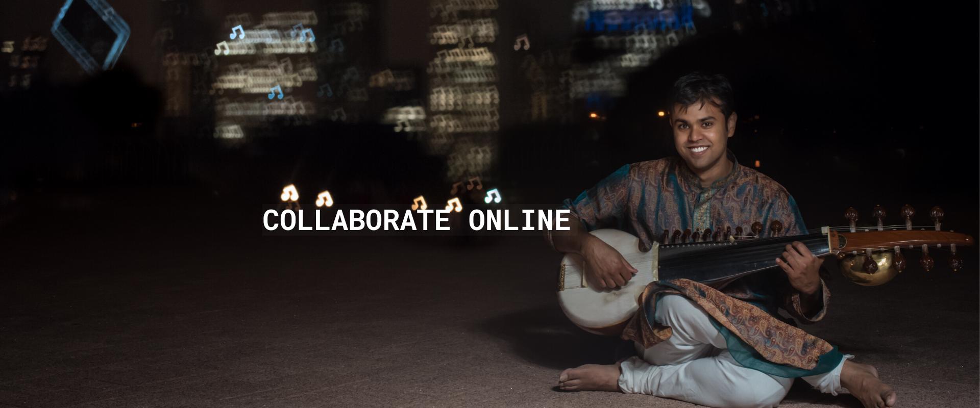 IndianRaga Website2 Application Process