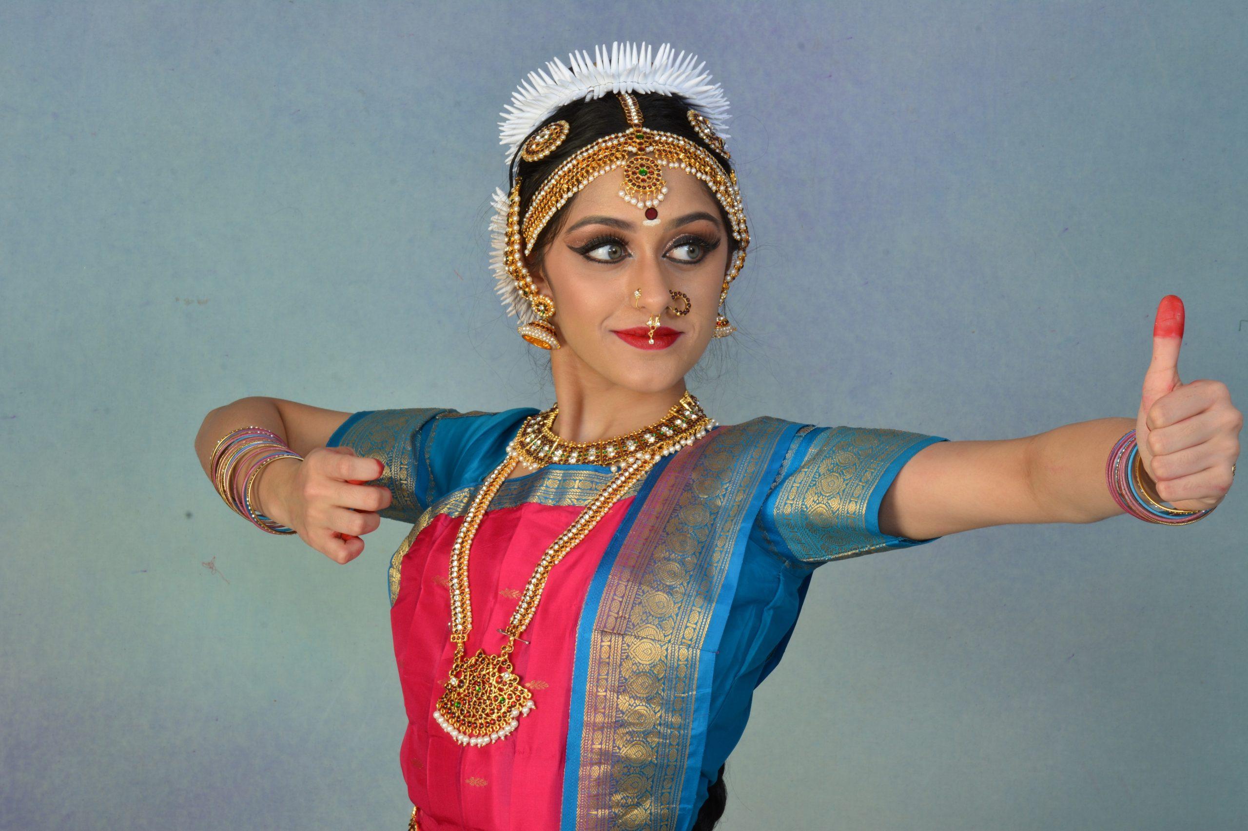 IndianRaga Sharanya-small-scaled Dance Videos
