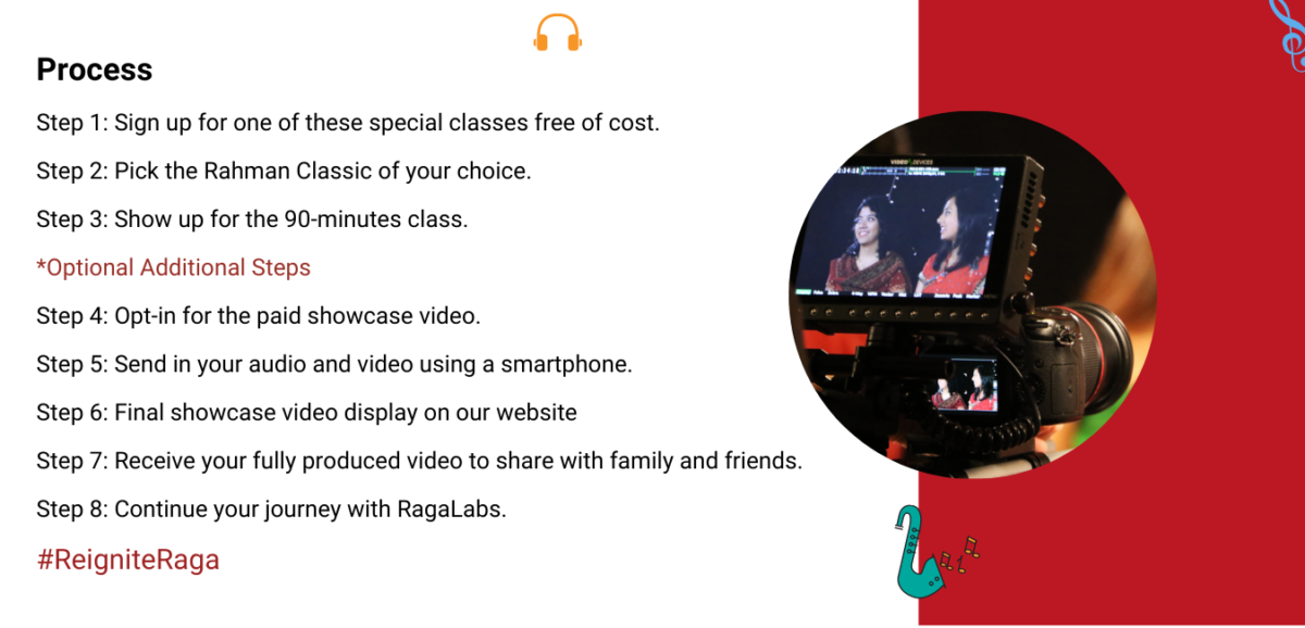 IndianRaga RRD-fold3 RagaReigniters Details