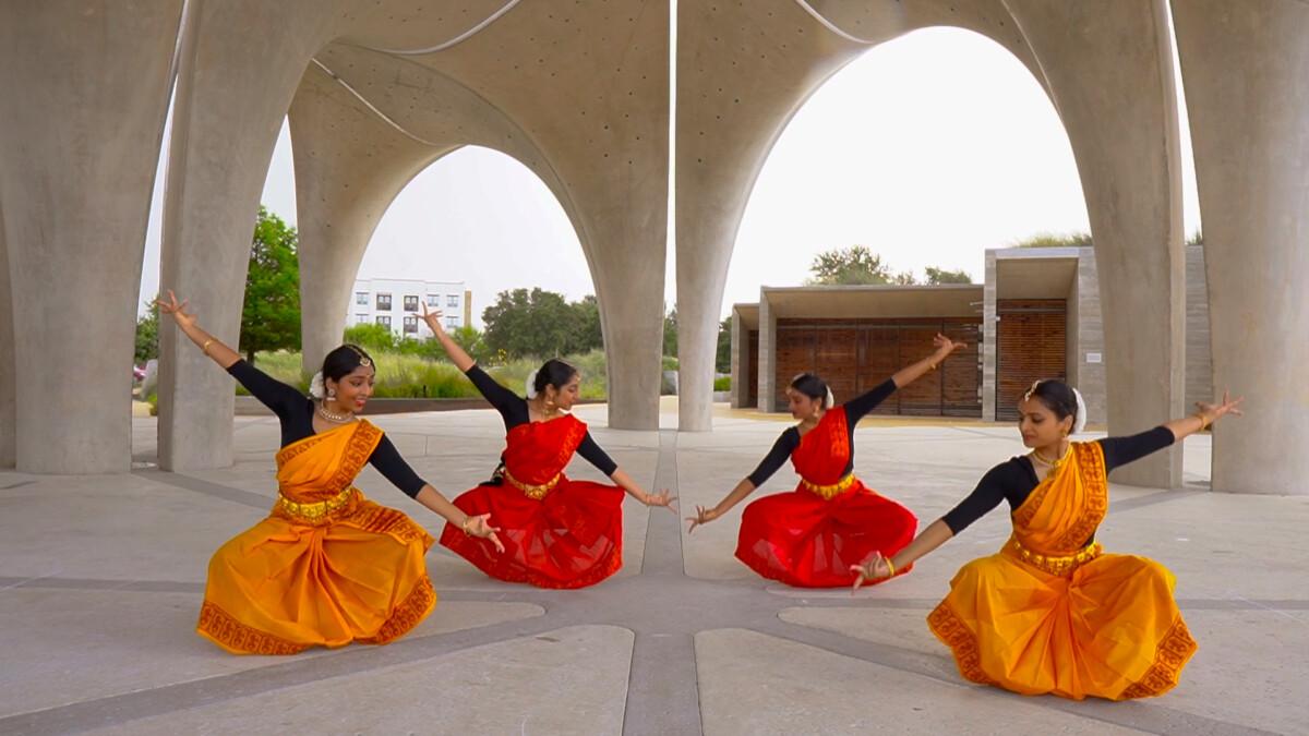 IndianRaga Brindavani-Thillana-dance-pic Application Process
