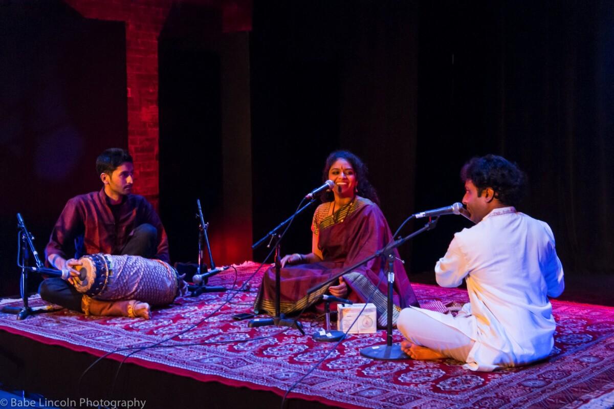 IndianRaga Akshay-as-a-Fellow-in-2013_Photo-Courtesy-Carrie-Osborn Raga Labs Academy Carnatic Classical