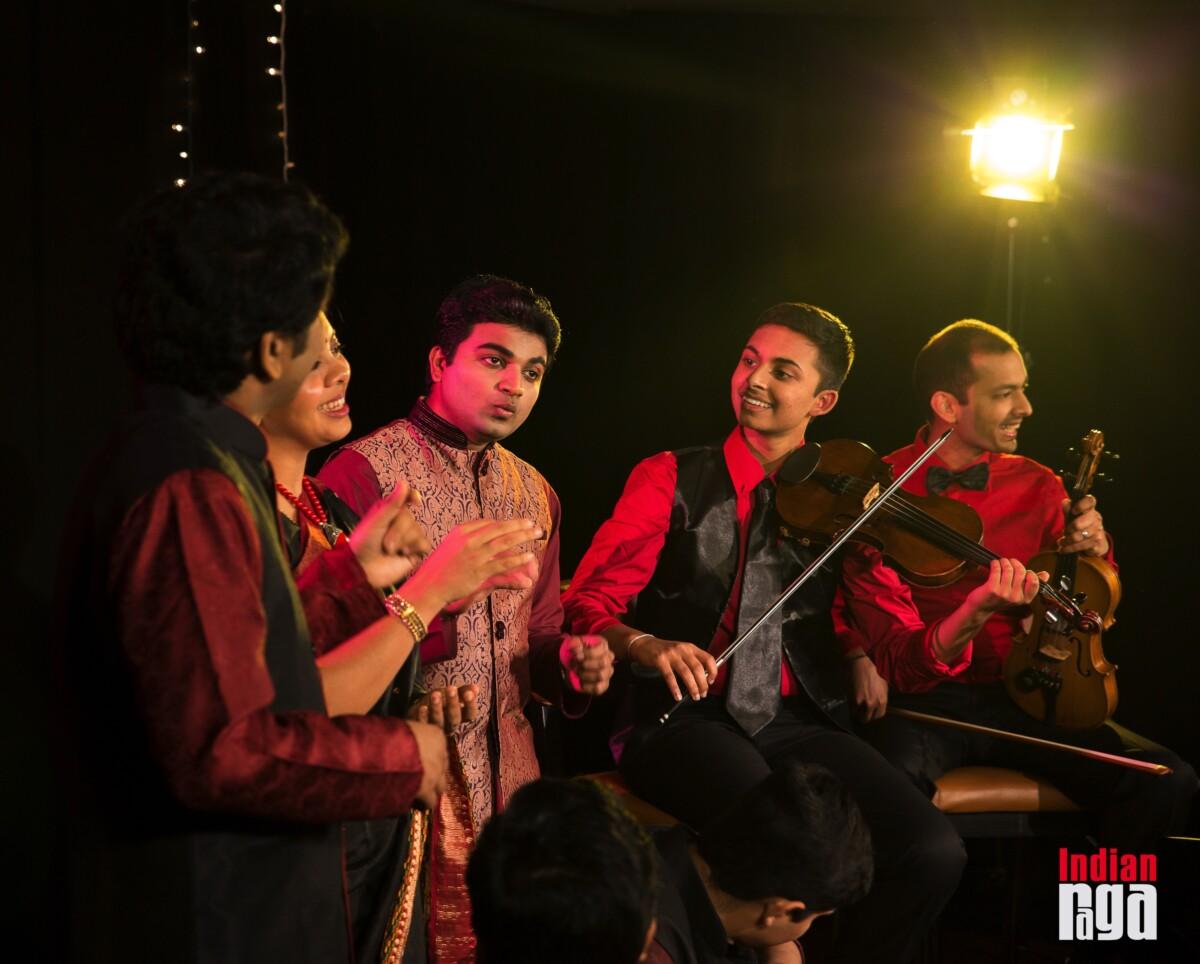 IndianRaga popularsongs Raga Labs Academy Popular Songs