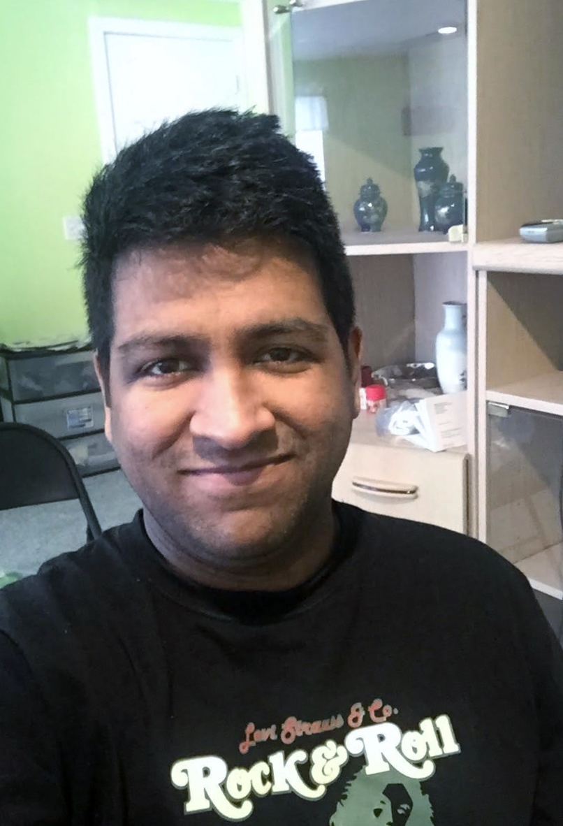 Profile Picture Upload